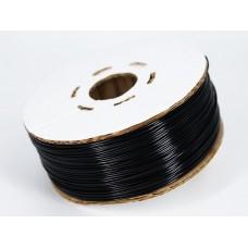 ABS-3 - чёрный - Гофро-Катушка - 0,85