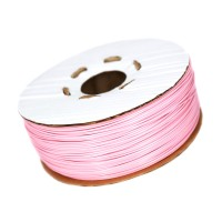ABS-2 - розовый - Гофро-Катушка