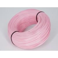 ABS-2 - розовый - бухта