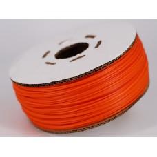 ABS+ - оранжевый - Гофро-Катушка