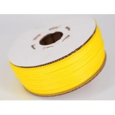 ABS+ - жёлтый - Гофро-Катушка