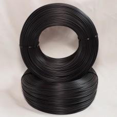 ABS - чёрный матированный - бухта