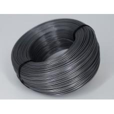 PET-G - серый металлик полупрозрачный - бухта