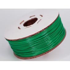 PET-G - зелёный матированный - Гофро-Катушка