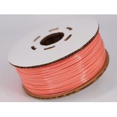 PET-G - розовый светлый матированный - Гофро-Катушка