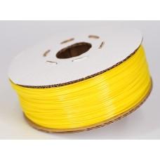 PET-G - жёлтый матированный - Гофро-Катушка
