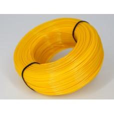 PET-G - жёлто-оранжевый - бухта