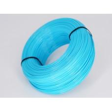 PET-G - голубой матированный - бухта
