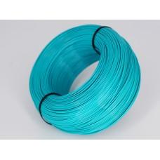 PET-G -  бирюзово-синий матированный - бухта