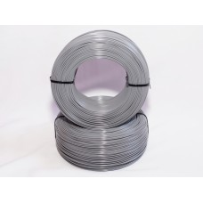 PLA - серый матированный - бухта