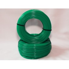 PLA - зелёный матированный - бухта