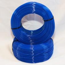 PET-G - синий матированный - бухта