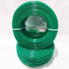 PET-G - зелёный матированный - бухта